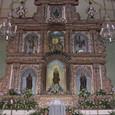 ボホール島の教会