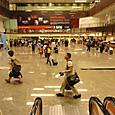 01 チャンギ空港