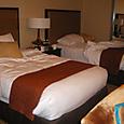 04 ホテルの部屋