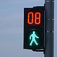 29 歩行者信号